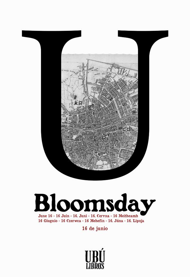 Bloomsday 2015 3